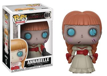 תמונה של POP HORROR ANNABELLE