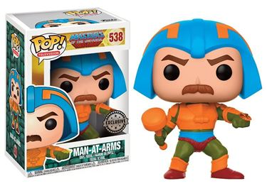תמונה של Masters Of The Universe Man-At-Arms Pop