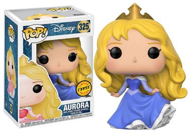 תמונה של SLEEPING BEAUTY AURORA WAVE 2 POP CHASE