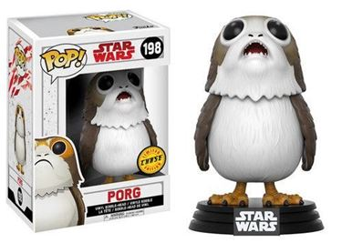 תמונה של STAR WARS E8 PORG POP CHASE