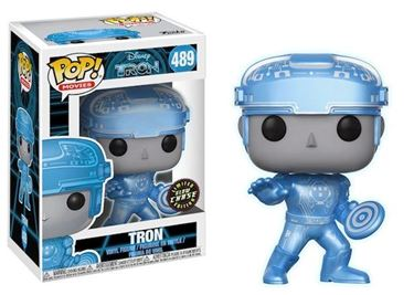 תמונה של TRON TRON POP CHASE