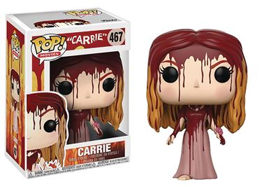 תמונה של HORROR CARRIE CARRIE WHITE POP
