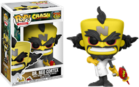 תמונה של CRASH BANDICOOT DR NEO CORTEX POP
