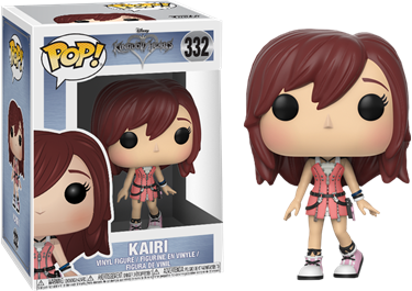 תמונה של KINGDOM HEARTS KAIRI POP