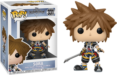 תמונה של KINGDOM HEARTS SORA POP