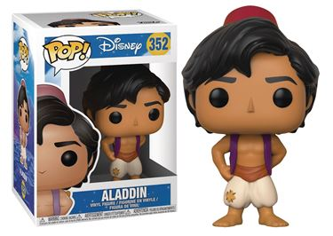 תמונה של DISNEY ALADDIN ALADDIN POP