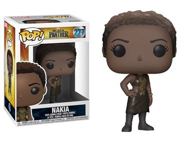 תמונה של BLACK PANTHER NAKIA POP