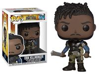 תמונה של BLACK PANTHER ERIK KILLMONGER POP