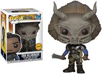 תמונה של BLACK PANTHER ERIK KILLMONGER POP CHASE