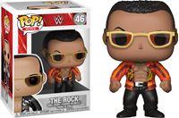 תמונה של WWE THE ROCK OLD SCHOOL POP