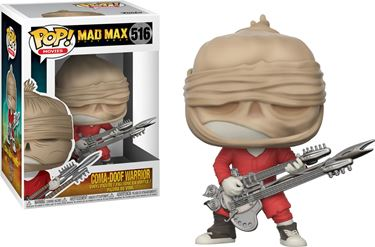 תמונה של MAD MAX COMA DOOF WARRIOR POP