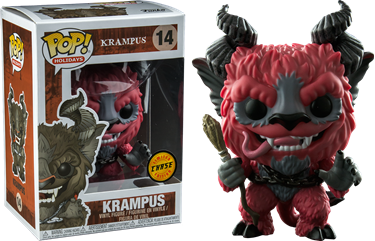 תמונה של KRAMPUS POP CHASE