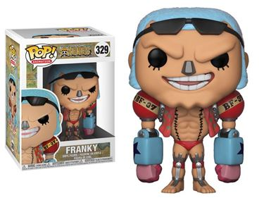 תמונה של ONE PIECE FRANKY POP