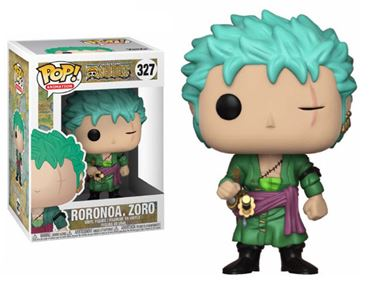 תמונה של ONE PIECE RORONOA ZORO POP