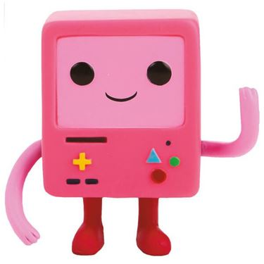 תמונה של ADVENTURE TIME BMO PINK POP