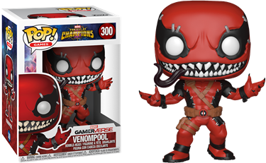 תמונה של CONTEST OF CHAMPIONS VENOMPOOL POP