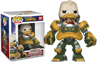"תמונה של CONTEST OF CHAMPIONS HOWARD THE DUCK 6"" SUPER SIZED POP"