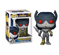 תמונה של INFINITY WAR PROXIMA MIDNIGHT POP