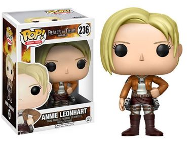 תמונה של ATTACK ON TITAN ANNIE LEONHART POP
