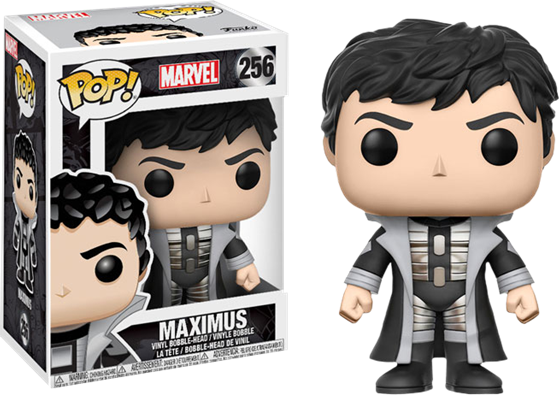 תמונה של INHUMANS MAXIMUS POP