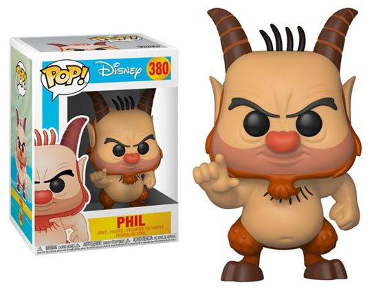 תמונה של HERCULES PHIL POP