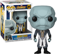 תמונה של AVENGERS INFINITY WAR EBONY MAW POP