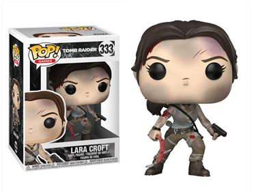 תמונה של TOMB RAIDER LARA CROFT POP