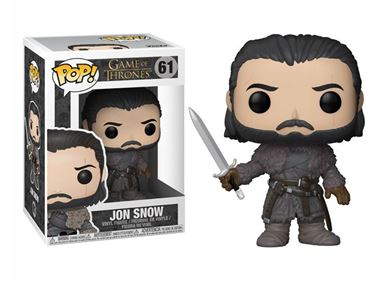 תמונה של Game of Thrones Jon Snow S7 Pop