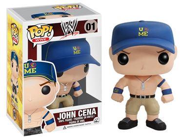 תמונה של WWE JOHN CENA POP