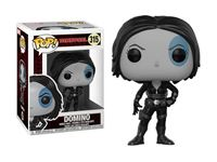 תמונה של DEADPOOL 2 DOMINO POP