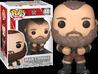 תמונה של WWE BRAUN STROWMAN POP