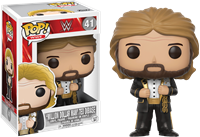 תמונה של WWE MILLION DOLLAR MAN TED DIBIASE POP