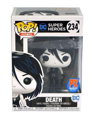תמונה של DC DEATH PX POP