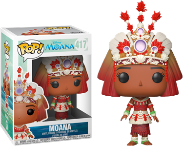 תמונה של MOANA MOANA CEREMONY POP