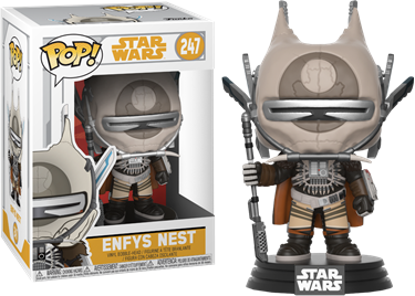 תמונה של STAR WARS: SOLO ENFYS NEST POP