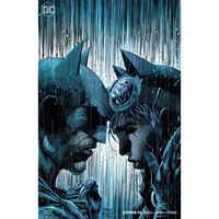 תמונה של  BATMAN #50 JIM LEE COVER