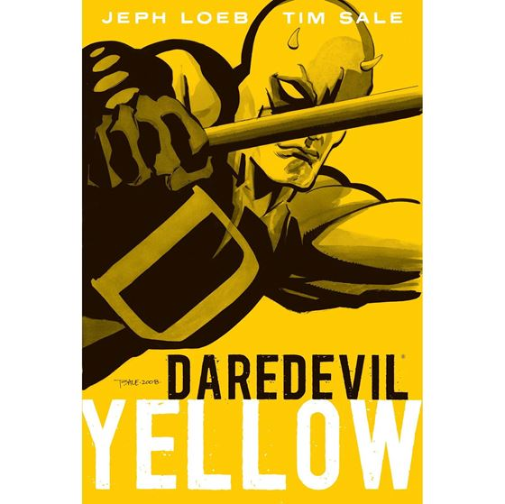 תמונה של DAREDEVIL YELLOW TP