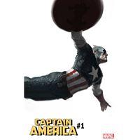 תמונה של CAPTAIN AMERICA #1