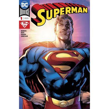 תמונה של SUPERMAN #1