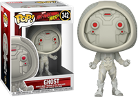 תמונה של ANT MAN AND THE WASP GHOST POP