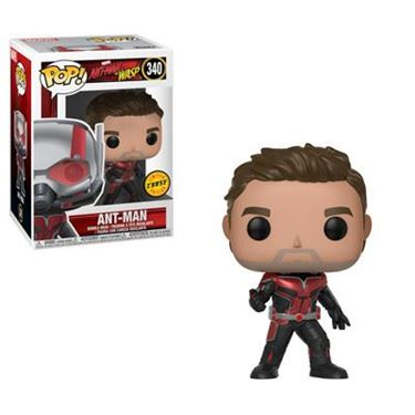 תמונה של ANT MAN AND THE WASP ANT MAN POP CHASE