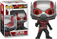 תמונה של ANT MAN AND THE WASP ANT MAN POP