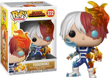 תמונה של MY HERO ACADEMIA TODOROKI POP