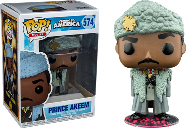 תמונה של COMING TO AMERICA PRINCE AKEEM POP