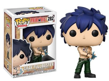 תמונה של FAIRY TAIL GRAY FULLBUSTER POP