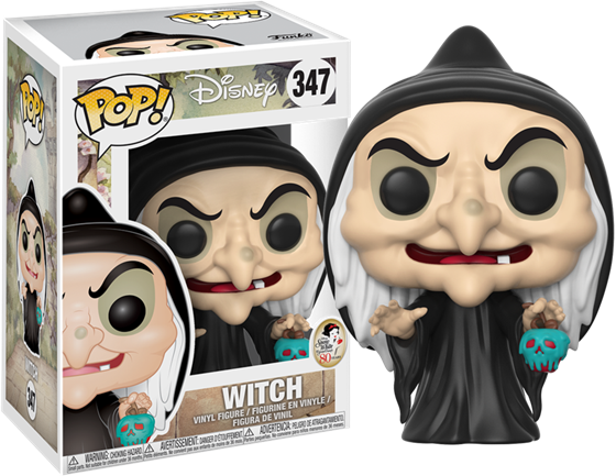 תמונה של SNOW WHITE WITCH POP