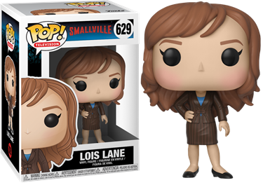 תמונה של SMALLVILLE LOIS LANE POP