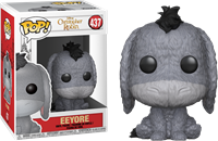 תמונה של CHRISTOPHER ROBIN EEYORE POP