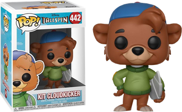 תמונה של TALESPIN KIT CLOUDKICKER POP