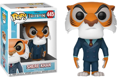 תמונה של TALESPIN SHERE KHAN POP